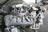 Головка блока цилиндров двигателя (ГБЦ) Nissan Almera N16 (2000-2007) Артикул 900041305 - Фото #2