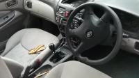 Nissan Almera N16 (2000-2007) Разборочный номер W7875 #3