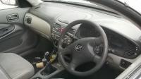 Nissan Almera N16 (2000-2007) Разборочный номер B1801 #3