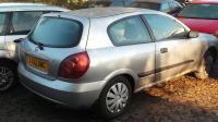 Nissan Almera N16 (2000-2007) Разборочный номер W8319 #1