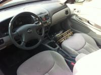 Nissan Almera N16 (2000-2007) Разборочный номер Z2800 #3