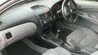 Nissan Almera N16 (2000-2007) Разборочный номер W8410 #3