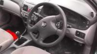 Nissan Almera N16 (2000-2007) Разборочный номер W8640 #5