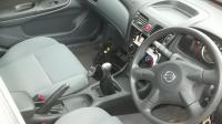 Nissan Almera N16 (2000-2007) Разборочный номер W8891 #3