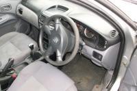 Nissan Almera N16 (2000-2007) Разборочный номер B2484 #3