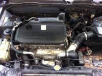 Nissan Almera N16 (2000-2007) Разборочный номер Z3582 #4