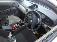Nissan Almera N16 (2000-2007) Разборочный номер B2675 #3