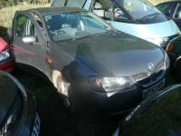 Nissan Almera N16 (2000-2007) Разборочный номер 52218 #1