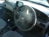 Nissan Almera N16 (2000-2007) Разборочный номер B3056 #5