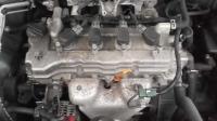Nissan Almera N16 (2000-2007) Разборочный номер W9566 #5