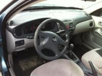 Nissan Almera N16 (2000-2007) Разборочный номер 53059 #3