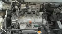 Nissan Almera N16 (2000-2007) Разборочный номер W9641 #2