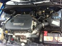 Nissan Almera N16 (2000-2007) Разборочный номер Z4161 #3