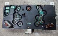 Щиток приборный (панель приборов) Nissan Almera Tino Артикул 51074634 - Фото #2