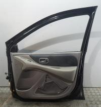 Дверь боковая Nissan Almera Tino Артикул 51077263 - Фото #2