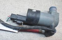 Двигатель омывателя Nissan Almera Tino Артикул 51368644 - Фото #1