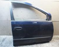 Дверь боковая Nissan Almera Tino Артикул 51760291 - Фото #1