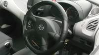 Nissan Almera Tino Разборочный номер 46291 #4