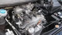 Nissan Almera Tino Разборочный номер W8798 #5