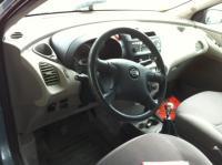 Nissan Almera Tino Разборочный номер X9536 #3