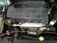 Nissan Almera Tino Разборочный номер X9536 #4
