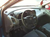 Nissan Almera Tino Разборочный номер X9625 #3