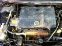 Nissan Almera Tino Разборочный номер X9625 #4