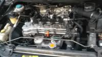 Nissan Almera Tino Разборочный номер W9207 #5