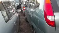 Nissan Almera Tino Разборочный номер 50982 #4