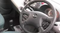 Nissan Almera Tino Разборочный номер W9226 #5