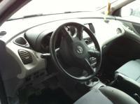 Nissan Almera Tino Разборочный номер X9836 #3