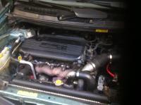 Nissan Almera Tino Разборочный номер L5575 #4