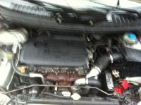 Nissan Almera Tino Разборочный номер L5680 #4