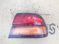 Фонарь Nissan Maxima Артикул 50658566 - Фото #1