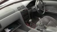Nissan Maxima Разборочный номер W8745 #3