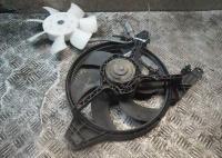 Двигатель вентилятора радиатора Nissan Micra K11 (1992-2003) Артикул 51768255 - Фото #1