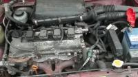Nissan Micra K11 (1992-2003) Разборочный номер W8242 #5
