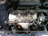 Nissan Micra K11 (1992-2003) Разборочный номер 46789 #4