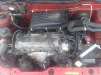 Nissan Micra K11 (1992-2003) Разборочный номер L4329 #4