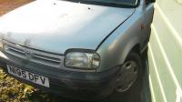 Nissan Micra K11 (1992-2003) Разборочный номер 48158 #2