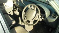 Nissan Micra K11 (1992-2003) Разборочный номер B2120 #4