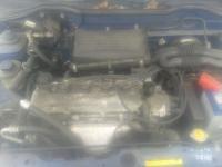 Nissan Micra K11 (1992-2003) Разборочный номер L4984 #4
