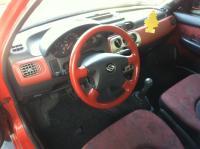 Nissan Micra K11 (1992-2003) Разборочный номер L5196 #3