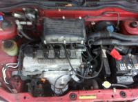 Nissan Micra K11 (1992-2003) Разборочный номер 50537 #4