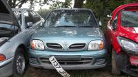 Nissan Micra K11 (1992-2003) Разборочный номер 50901 #4