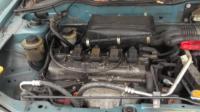 Nissan Micra K11 (1992-2003) Разборочный номер 50901 #5