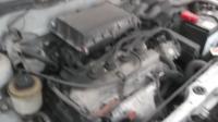 Nissan Micra K11 (1992-2003) Разборочный номер 51102 #6