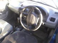 Nissan Micra K11 (1992-2003) Разборочный номер 51814 #4