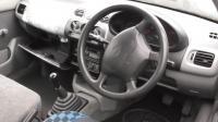 Nissan Micra K11 (1992-2003) Разборочный номер W9590 #4