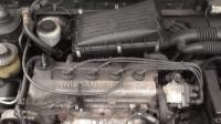 Nissan Micra K11 (1992-2003) Разборочный номер 53170 #5